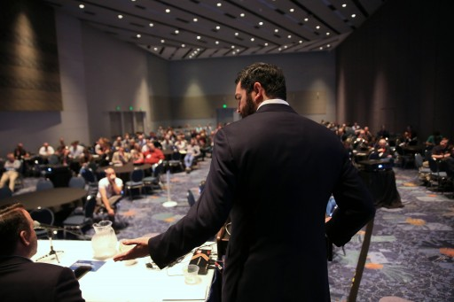 EDUCAUSE 2016: Blockchain-Based Credentials Are the Breakout Story of Higher Ed Industry Event